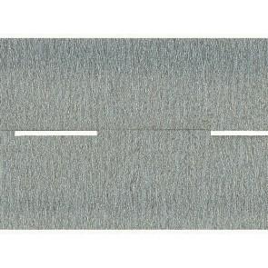 Noch 34090 - Autobahn, grau, 100 x 4,8 cm