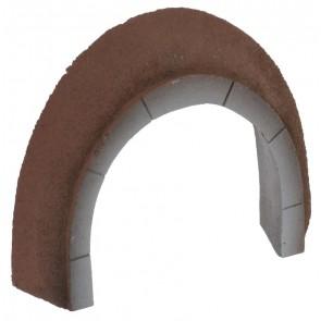 Noch 34840 - ICE Tunnel-Portal, 12,5 x 10 cm