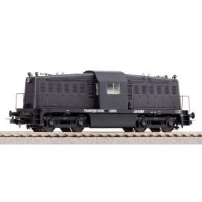 Piko 52464 - Diesellok BR 65-DE-19-A USATC (NEDERLAND) II + DSS PluX22