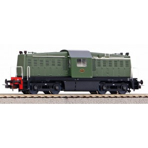 Piko 52460 - Diesellok Rh 2000 NS III + DSS PluX22   UITVERKOCHT!