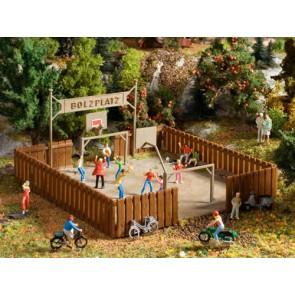 Vollmer 3603 - Speelplaats