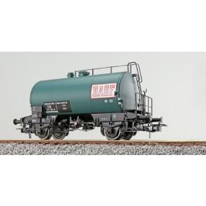 Esu 36230 - Kesselwagen, H0, Deutz, BASF 577 682, grün, DB, Ep III,  DC