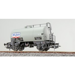Esu 36231 - Kesselwagen, H0, Deutz, Mobil 565 352, grau, DB, Ep III,  DC