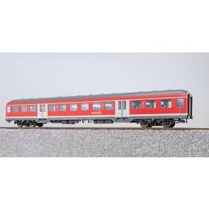 Esu 36514 - n-Wagen, H0, Bnrz 446, 22-34 311-7, 2. Kl, DB Ep. V/VI, verkehrsrot, DC