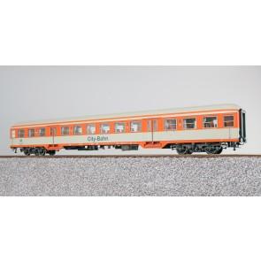 Esu 36478 - n-Wagen, H0, Bnrzb778.1, 22-34 004-8, 2. Kl., DB Ep. IV, orange, lichtgrau, DC