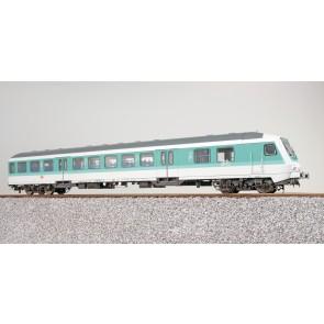 Esu 36497 - n-Wagen, H0, Bnrdzf483.1, 80-35 128-3, Steuerwagen, DB Ep. V, minttürkis, lichtgrau, DC