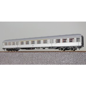 Esu 36487 - n-Wagen, H0, AB4nb-59, 31479 Esn, 1./2. Kl, DB Ep. III, silber, DC