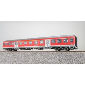 Esu 36505 - n-Wagen, H0, ABnrz418.4, 31-34 320-7, 1./2. Kl., DB Ep. VI, verkehrsrot, DC
