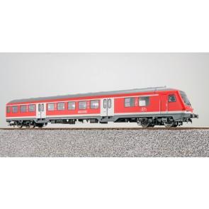 Esu 36506 - n-Wagen, H0, Bnrdzf483.1, 80-35 155-6, Steuerwagen, DB Ep. VI, verkehrsrot, DC