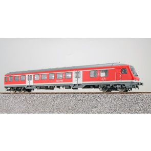 Esu 36517 - n-Wagen, H0, Bnrdzf 483.1, 80-35 193-7, Steuerwagen, DB Ep. V/VI, verkehrsrot, DC