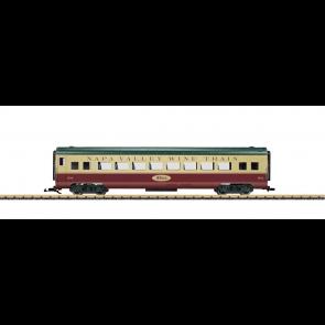 Lgb 36592 - Napa Valley Passenger Car