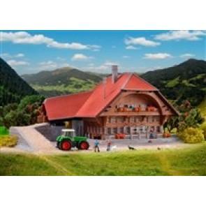 Kibri 37050 - N Bauernhof im Emmental EIB