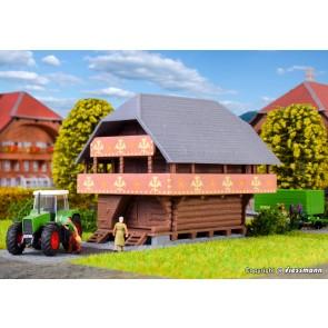 Kibri 37060 - N Speicher Öschberg