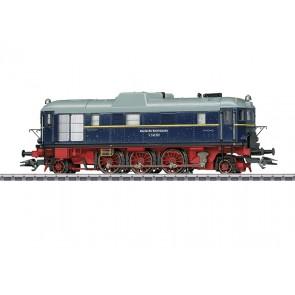 Marklin 37212 - Dieselloc V140 DRG Museumloc