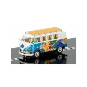 Scalextric 3761 - Volkswagen Campervan - 'Hippie'