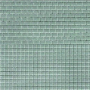 Kibri 37963 - N Gehwegplatten 20x12cm