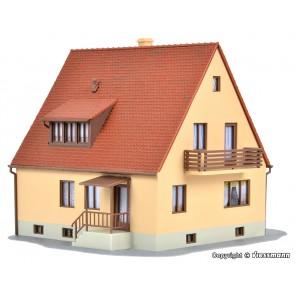 Kibri 38180 - H0 Einfamilienhaus