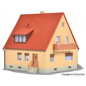 Kibri 38182 - H0 Wohnhaus