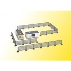 Kibri 38626 - H0 Gebaeude-Container STRABAG