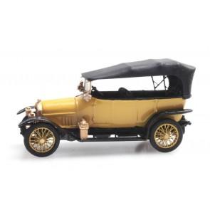 Artitec 387.406 - Audi 10/28 civiel geel