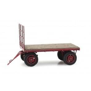 Artitec 387.426 - Platte landbouwwagen