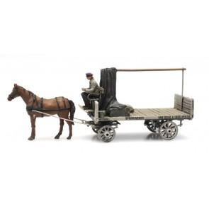 Artitec 387.428 - VG&L Paard en wagen