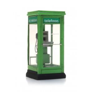 Artitec 387.484 - Telefooncel 1100 groen 1980-1990