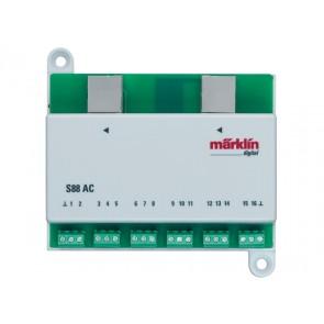 Marklin 60881 - Decoder s 88 (RJ45)