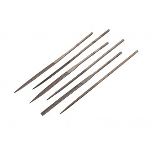 Revell 39077 - Mini Needle Files (Pk6)
