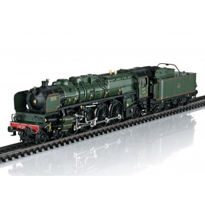 Marklin 39243 - Dampflok S241 Simplon-Orient-Express  NOG 3 RESERVEERBAAR!