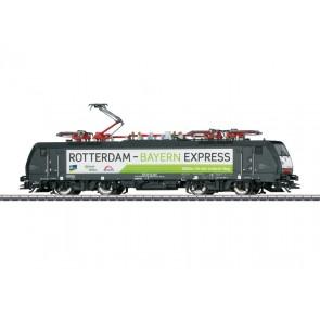 Marklin 39865 - E-Lok BR 189  / ES 64 Rotterdam-Bayern Express