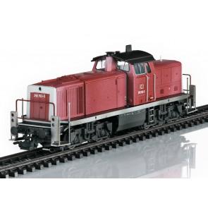 Marklin 39902 - Diesellok BR 290 DB AG