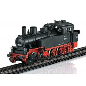 Marklin 39923 - Dampflok BR 92 DB