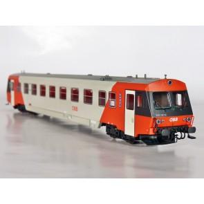 Rivarossi HR2055 - Motorwagen OBB