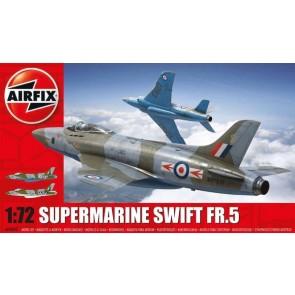 Airfix 04003 - SUPERMARINE SW.F.R. MK5 OP=OP!