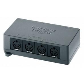 Fleischmann 6827 - Twinbox
