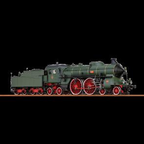 Brawa 40261 - H0 DAL S2/6 KBaySB AC/SR
