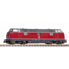 Piko 40500 - N-Diesellok BR 221 DB IV + DSS Next18