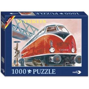 Marklin 60 603 1330 - Puzzel V200