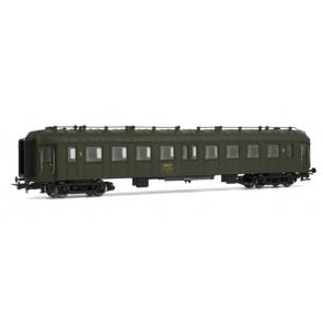 Jouef HJ4065 - 2e klas rijtuig SNCF