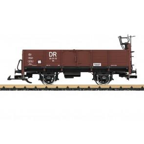 Lgb 41034 - Off. Güterwagen DR