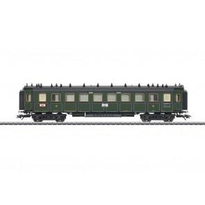 Marklin 41358 - Schnellzugwagen 3.Kl.K.Bay.St