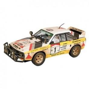 Revell 08339 - Audi Sport quattro OP=OP!