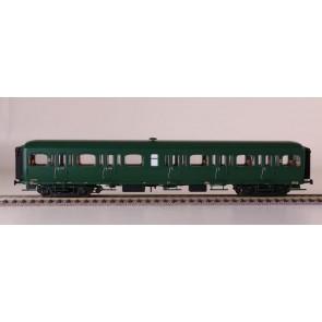 L.S. Models 42175 - Belgische rijtuigset, 3-delig