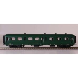L.S. Models 42176 - Belgische rijtuigset, 3-delig