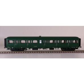 L.S. Models 42177 - Belgische rijtuigset, 3-delig