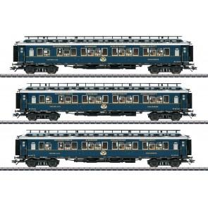Marklin 42791 - Simplon-Orient-Express-Set.  UITVERKOCHT!