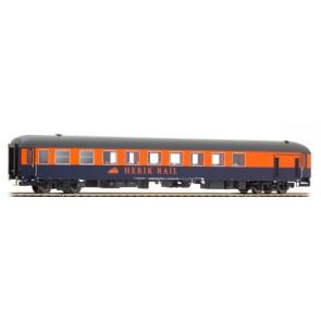 L.S. Models 44108 - Rijtuig Herik Rail NS OP=OP!