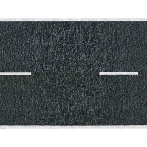 Noch 44150 - Teerstraße, schwarz, 100 x 2,5 cm