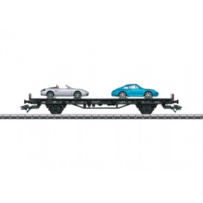 Marklin 45056 - Autotransport 70 J.Porsche-Sp OP=OP!